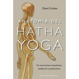 ANATOMIA DE HATHA YOGA
