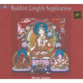 BUDDHIST LONGLIFE SUPPLICATIONS