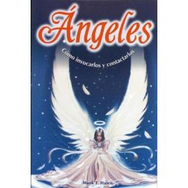 ANGELES COMO INVOCARLOS Y CONTACTARLOS