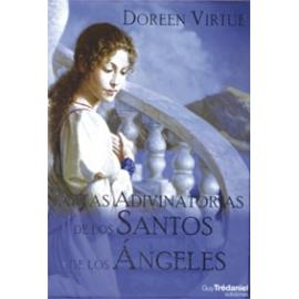 CARTAS ADIVINATORIAS DE LOS SANTOS Y ANGELES
