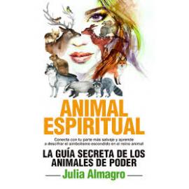 DESCUBRE TU ANIMAL ESPIRITUAL