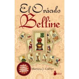 EL ORACULO BELLINE ESTUCHE