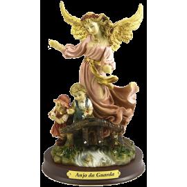 ANGEL DE LA GUARDA 17CM APROX REF 02HL98801A