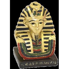 EGIPCIO TUTANKAMON CON BASE 11CM REF ES48