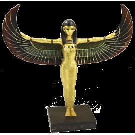 EGIPCIO ISIS DE PIE 19X20CM REF ES50