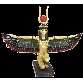 EGIPCIO ISIS ALADA 22CM APROX REF ES27