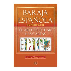 BARAJA ESPAÑOLA SUPERFACIL (LIBRO+CARTAS)