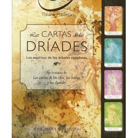 CARTAS DE LAS DRIADES