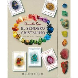 EL SENDERO CRISTALINO (CARTAS DE MEDITACION)