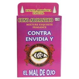 CONO CONTRA ENVIDIDA Y MAL DE OJO