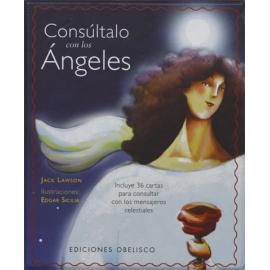 CONSULTALO CON LOS ANGELES (MAS CARTAS)