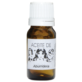 ACEITE ABURRIDERA