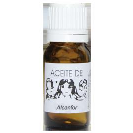 ACEITE ALCANFOR