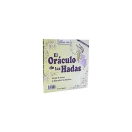 EL ORACULO DE LAS HADAS (AGOTADO TEMPORALMENTE)