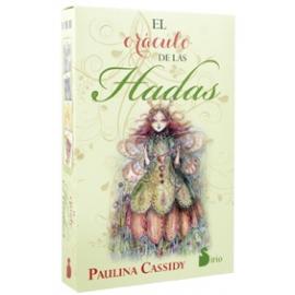 EL ORACULO DE LAS HADAS ESTUCHE (LIBRO MAS CARTAS)