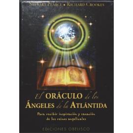 EL ORACULO DE LOS ANGELES DE LA ATLANTIDA