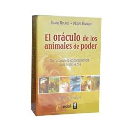 EL ORACULO DE LOS ANIMALES DEL PODER