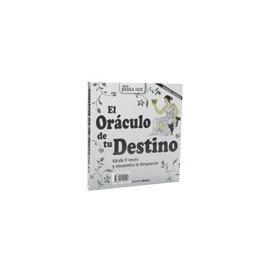EL ORACULO DE TU DESTINO