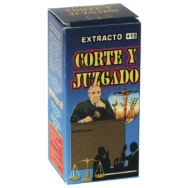 EXTRACTO CORTE Y JUZGADO