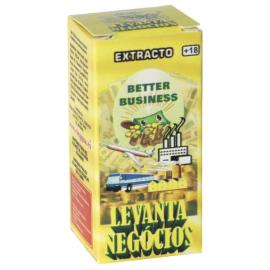 EXTRACTO LEVANTA NEGOCIO