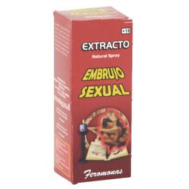 EXTRACTO SPRAY EMBRUJO SEXUAL