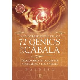 GUIA DE RESPUESTAS DE LOS 72 GENIOS DE LA CABALA