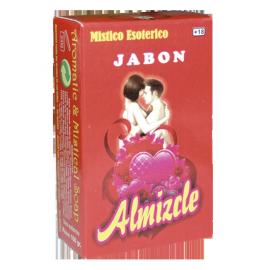 JABON ALMIZCLE
