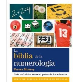 LA BIBLIA DE LA NUMEROLOGIA
