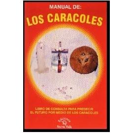 MANUAL DE, LOS CARACOLES