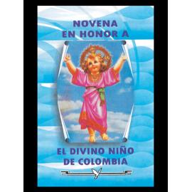 NOVENA A EL DIVINO NIÑO DE COLOMBIA