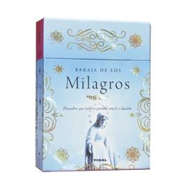 BARAJA DE LOS MILAGROS (TIKAL)