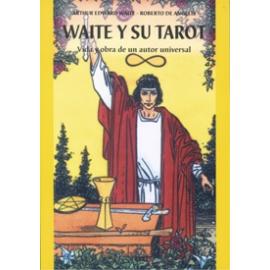 WAITE Y SU TAROT