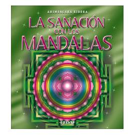LA SANACION CON LOS MANDALAS