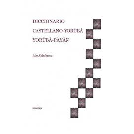 DICCIONARIO CASTELLANO - YORUBA
