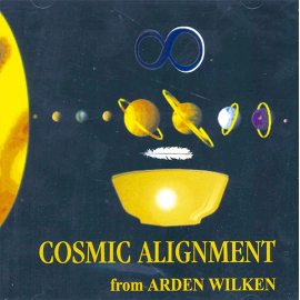 CD COSMIC ALIGNMENT