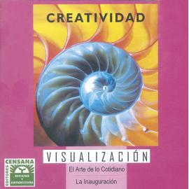 CD CREATIVIDAD