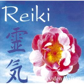 CD REIKI