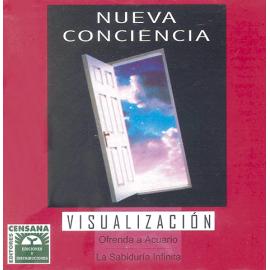 CD NUEVA CONCIENCIA