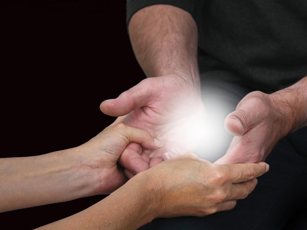 curacion esoterica