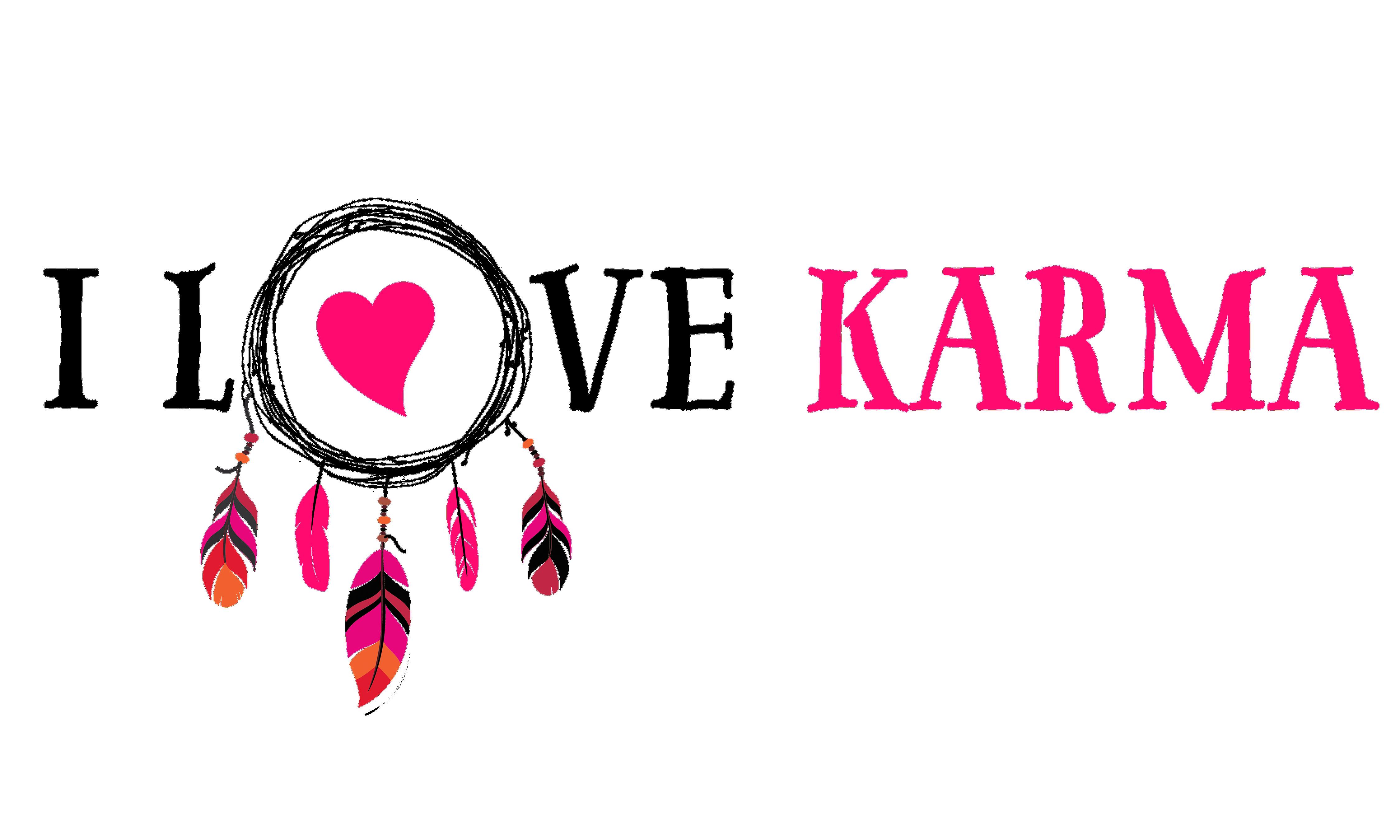 LOGO-KARMA