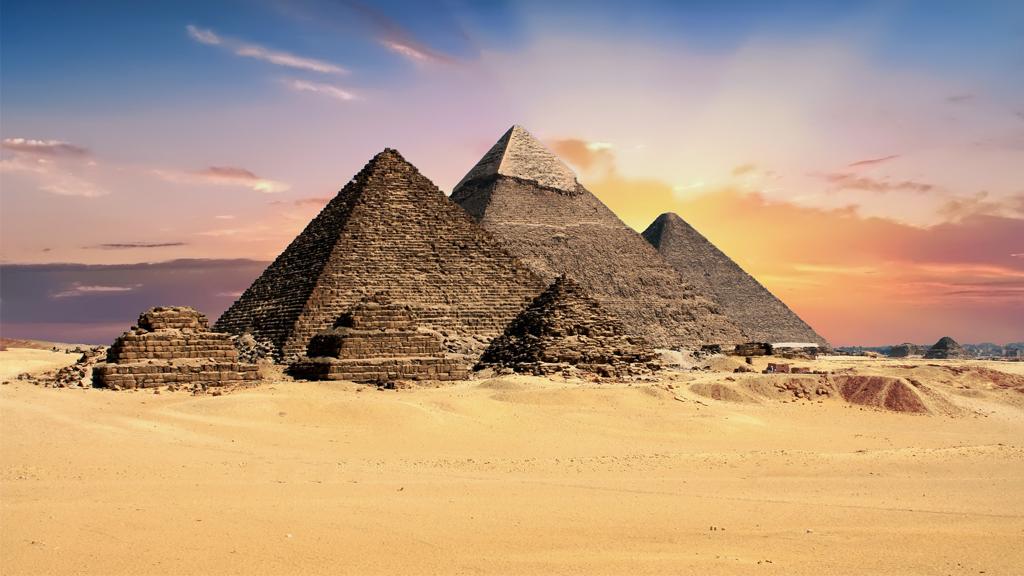 El antiguo Egipto y los símbolos esotéricos